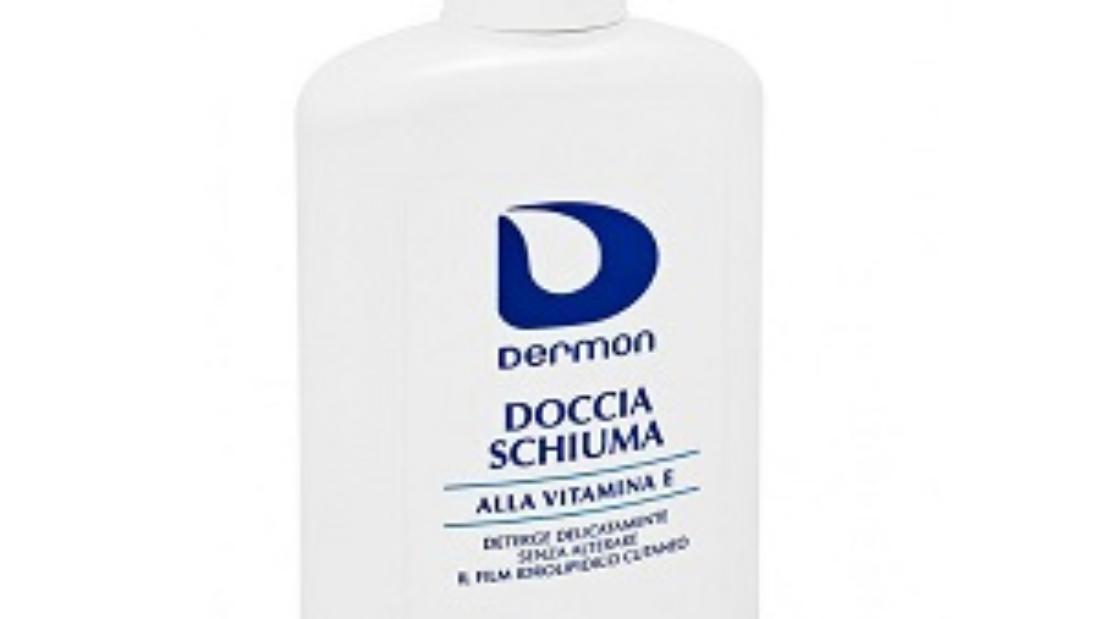 DERMON-Doccia-Schiuma