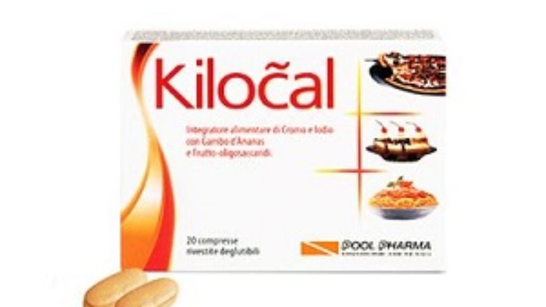 KILOCAL-20-Compresse