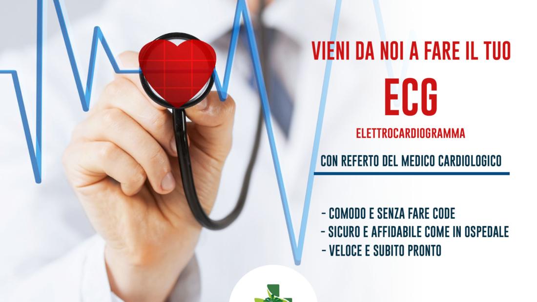 ESAME ECG